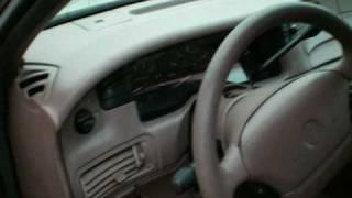 1995 Mercury Sable For Sale videos