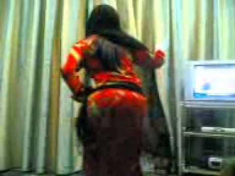 9hab arab - femme arab dance 9ahba chouha 2012