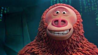 Hľadá sa Yeti - trailer na kino rozprávku