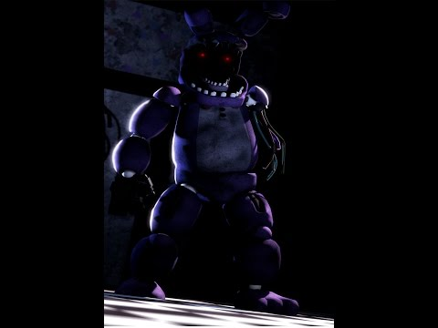 [SFM] [GMOD] Five Nights at Freddy's 2 Withered Bonnie