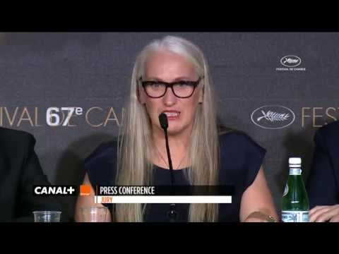 "Jane Campion about Winter Sleep ""We Were all scared"""