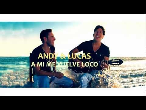 Andy & Lucas -