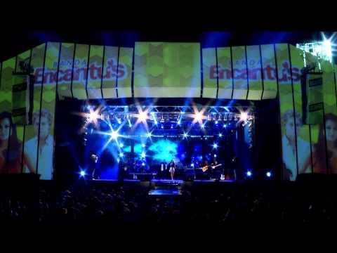 BANDA ENCANTU´S - 2014 DVD AO VIVO (COMPLETO)