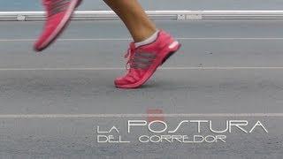 Aprende a correr correctamente