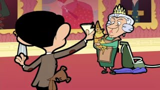 Mr Bean The Animated Series Mr. Bean Royal Bean