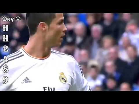 Real Madrid Vs Real Sociedad 5-1 | All Goals Highlights   09 11 2013