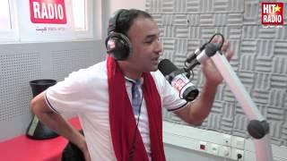 بالفيديو : رشيد الوالي يبكي على يْمَة   زووم