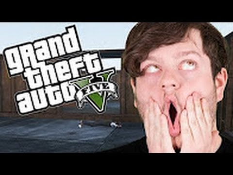 GTA 5 PC Online Funny Moments - FRIENDSHIP OVER VIOLENCE! (Custom Games) -SkyVS Gaming