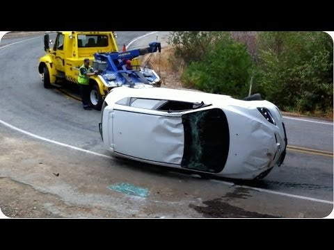 You Have To Be Kidding Me | Tow Truck Makes Things Worse