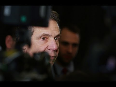 Andrew Cuomo's Plan to Keep a Republican State Senate