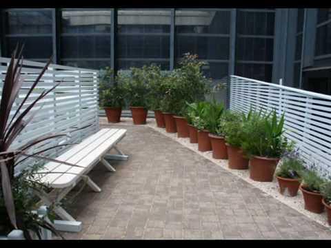 Bauder - ogród na dachu