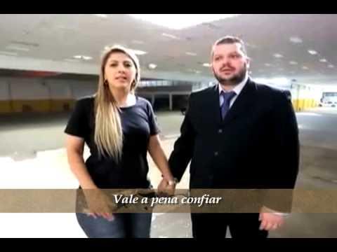 CLIP MUSICAL - IGREJA APOSTOLICA PLENITUDE DO TRONO DE DEUS - AP AGENOR DUQUE