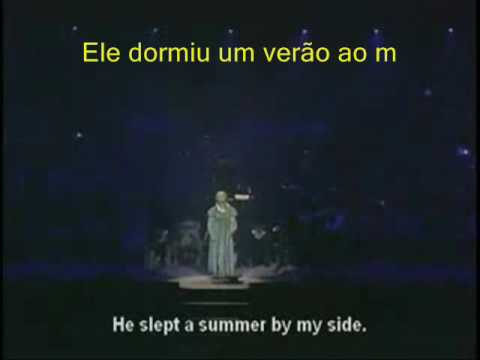 I Dreamed a Dream - Les Miserables (tradução)