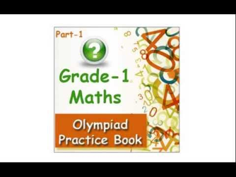 1st class olympiad maths interactive study for kids