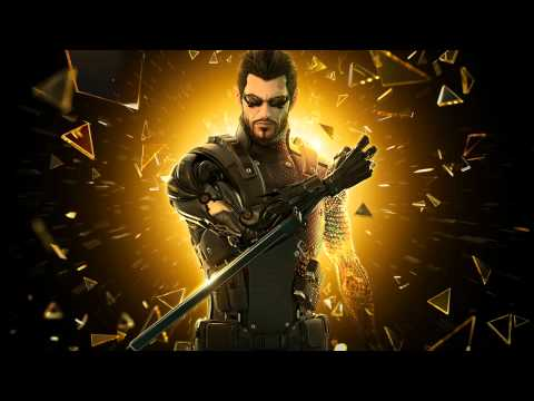 Deus Ex 3 Human Revolution Soundtrack - Tai Yong Medical Pool Room Mix