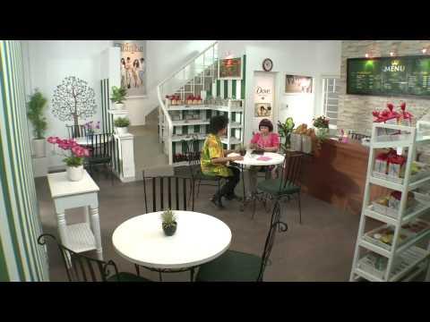 Tiệm bánh Hoàng tử bé tập 181 - Học nhắn tin