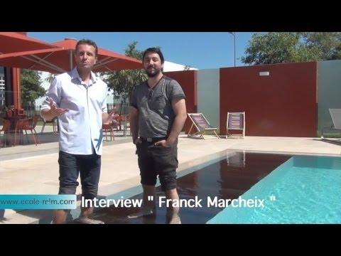 Ecole MLM Interview Franck Marcheix
