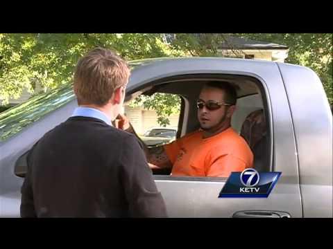 Sex offender caught texting Ohio girl