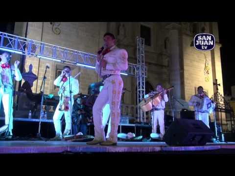 MARIACHI MOYA FESTIVAL DEL  MARIACHI SAN JUAN DE LOS LAGOS 2013