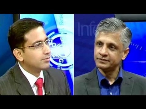 Infosys gets undue attention for exits: BG Srinivas