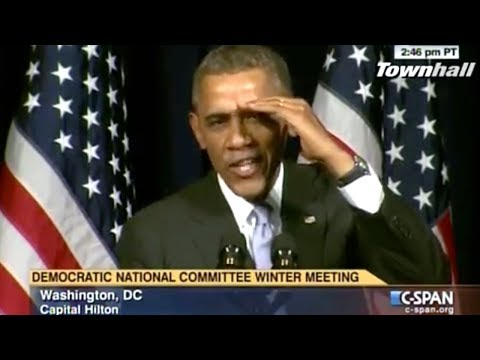 Obama Responds to Russia Heckler: 'What the Heck Are You Talking About!'