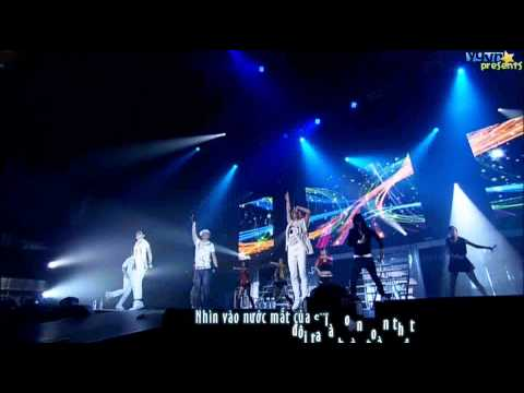 [Vietsub] We Belong Together Remix + Remember (Eng. ver) - BIGBANG @ SUT 08