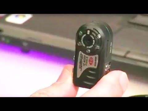 Somikon Full-HD-Mini-Kamera