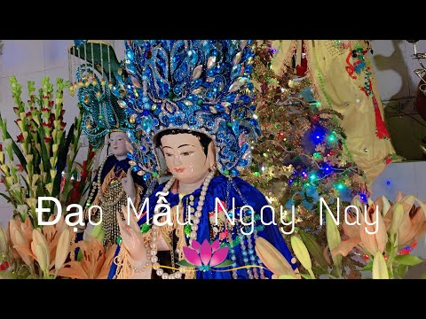 Đia Mau Chon Kinh : Sam Hoi (Minh Trung)