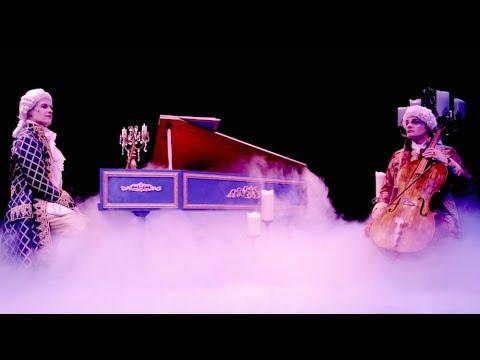 Piano Guys - Jackson 5 a Bach
