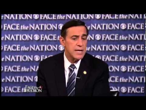 Darrell Issa: Kathleen Sebelius should fix website or resign