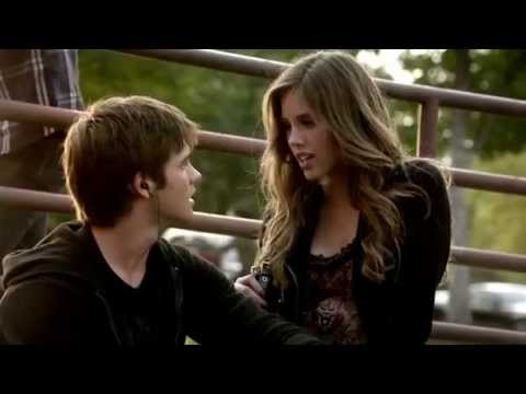 The Vampire Diaries Season 1 Episode 3 Part 1 - YouTube