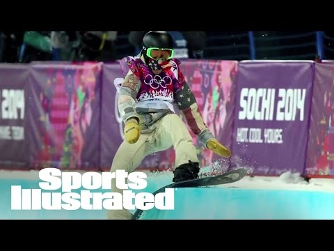 Many questions after Shaun White's fourth place finish