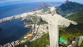 GoPro: Brasil Futebol For The Love