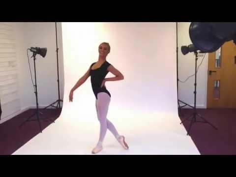 Ballet Rosa Sissi Ladies' Cap Sleeve Leotard