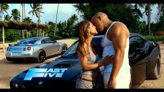 Fast And Furious 5 Soundtrack Danza Kuduro