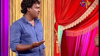 Jabardasth : Shakalaka Shankar Performance 19th September 2013