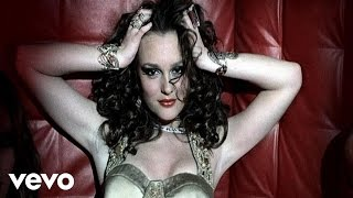Leighton Meester – Somebody To Love ft. Robin Thicke