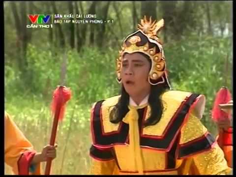 Vở cải lương   Bão táp nguyên phong, Thanh Tong, Vu Luan, Tu Suong