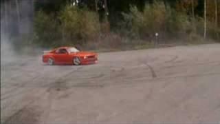 Opel Manta A Turbo & Kompressor