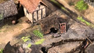 Exploring Medieval Birmingham 1300