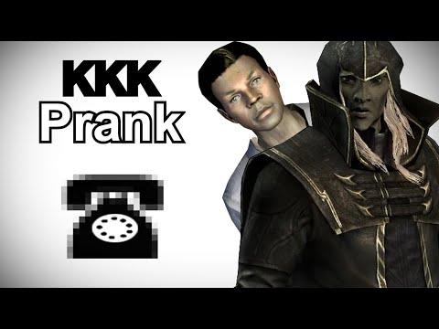 Prank Calling