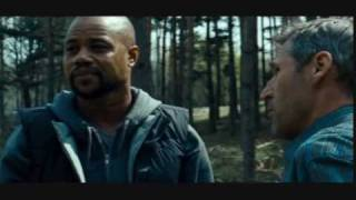 Hero Wanted (2008) Trailer