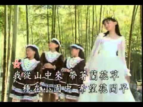 Hoa mộc lan - Trác Y Đình