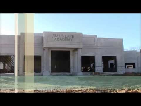 Falls Lake Academy Building Project