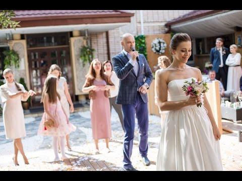 Ведущий на свадьбу, корпоратив и юбилей в Хабаровске - ShowMan Дмитрий Колбин