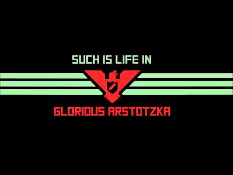 Papers Please - Death Theme