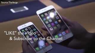 IPhone 6 Plus Vs Samsung Galaxy Note 4Speed Comparison