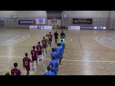 BAGRY 3-13 Mikołaj Bochnia  1/2  (1 kolejka)