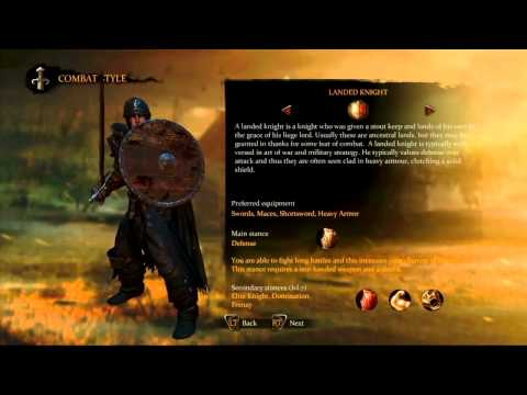 Game of Thrones Gameplay Trailer (Combat),