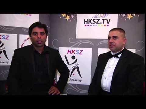 HKSZ.TV Umer Taufique